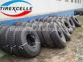 El suministro de nuevos michelin tbr, bridgestone, goodyear, los neumáticos continental
