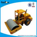 rueda libre de construcción de camión de juguete