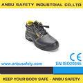zapatos de seguridad de los hombres