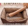 Vendible cojín para mascotas/camas para perros de cojines