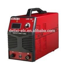 Aprobado por la ce mosfet/del aire del inversor de corte por plasma de la máquina( cut60)