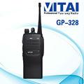 GP328 GP340 VHF/UHF Radios Portátiles comercial