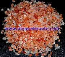 Granulada Sal