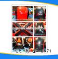 Baratos de china utiliza de campo de paintball/bunkers paintball para la venta