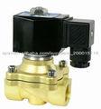 direct acting solenoid valve ZS series