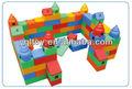 la construcción de divertidos juguetes para los niños