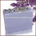 a base de hierbas jabón hecho a mano para el blanqueamiento y el endurecimiento de la piel acne mejor jabón las espinillas
