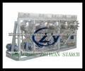 automático de almidón de yuca y equipo de procesamiento