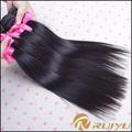 alibaba expresión del cabello humano brasileña accesorio de pelo para las trenzas
