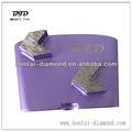 El precio de fábrica htc placa de diamante pulido/bloque/ladrillo/zapatos para el hormigón