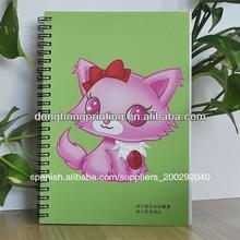 Personalizados mini notebook, mini portátil para los niños