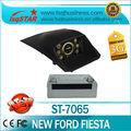 La estrella de LSQ Centro Multimedia para Ford Fiesta 2012 con GPS/3G/Wifi/BT/Radio