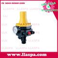 compresor de aire del interruptor de presión para la bomba de agua