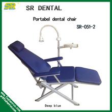 sillones dentales venta caliente suministros dentales portátiles dentales unitarios silla en venta unidad móvil sillón silla ple