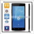 Para doogee kissme dg580 mtk6582 1.3 ghz 8gb quad core 5.5 pulgadas 4.4.2 android smartphone de china