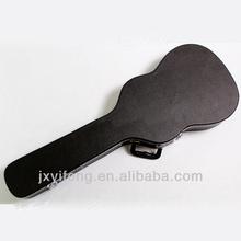 venta al por mayor clásica acústico de fibra de vidrio eléctrico guitarra gibson pantalla recoger la mano caso