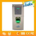 Acceso Waterpoof de huellas dactilares Biometric Reader F30