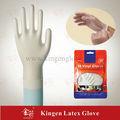 No- estériles guantes de vinilo
