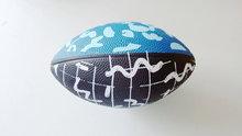 3# pelota de rugby para jugar los niños