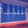 painéis decorativos de parede de bambu