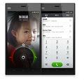 comprar movil online de teléfono de la marca de qualcomm mi3 snapdragon800 2.3 ghz 5.0 pulgadas