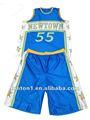 personalizado conjunto uniforme de baloncesto