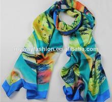 long pashmina lenço de seda china wholesale