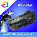 CF280A X HP paginas para importar de china
