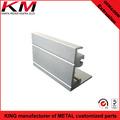 perfil de aleación de aluminio para ventana