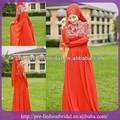 Sa-q912 2014 длинными рукавами ёенщин арабские платья костюмы