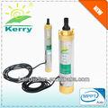 M2480-70 Bomba sumergible solar de agua para el riego agrícola