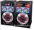 baratos altavoces activos de karaoke amplificador subwoofer caja