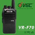 Nuevo Durable Radio Profesional 2 Vias