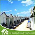 construcción modular prefabricada / casa