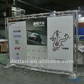 buena calidad de aluminio truss espita para la exposición
