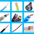 Venta caliente multicab flexible aislado PVC 1.5/2.5/4/6mm2, China cable de cobre de proveedores, precios Ningbo cableado eléctr