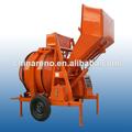 serise jzr motor diesel hormigonera proveedor de china
