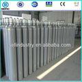 De alta calidad iso9809-1 de oxígeno médico de gas del tanque