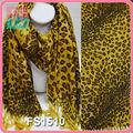 pashmina estampado de leopardo al por mayor