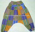 pantalones de algodón afgani nuevo diseño