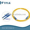 LC-LC Simplex-9/125 2.0 latiguillos de fibra óptica