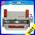WC67K freno hidráulico de prensa de la máquina