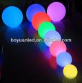 venta caliente led de cristal mágica bola de luz