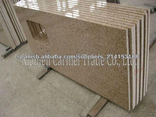 Piedra de granito encimera de la cocina encimeras for Piedra de granito para cocina precios