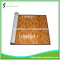 práctico y delicado de bambú esteras