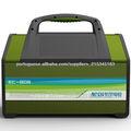 carregador de bateria 24v50a para ônibus de turismo elétrico