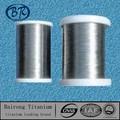 Nickel titane fils d'alliage à mémoire de forme