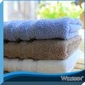venta al por mayor de satén clásico hotel toalla de china fabricante