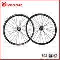 Un rendimiento estable y una buena mano de obra 36/20/24 pulgadas ruedas de bicicleta para bicicleta de carretera