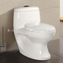 Sanitarios inodoro, Baldeo Toilet Bowl